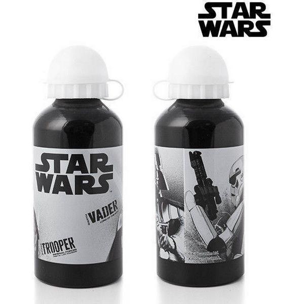 Star Wars Aluminiumflaska