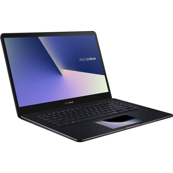 "ASUS ZenBook Pro UX580GE-E2036T 15.6"""
