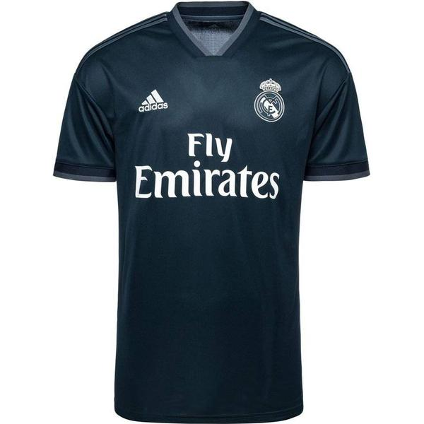 Adidas Real Madrid Away Jersey 18/19 Youth