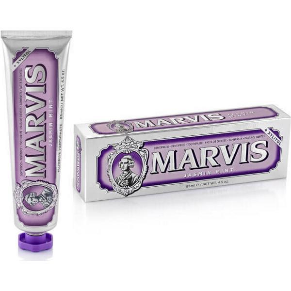 Marvis Toothpaste Jasmin Mint 85ml