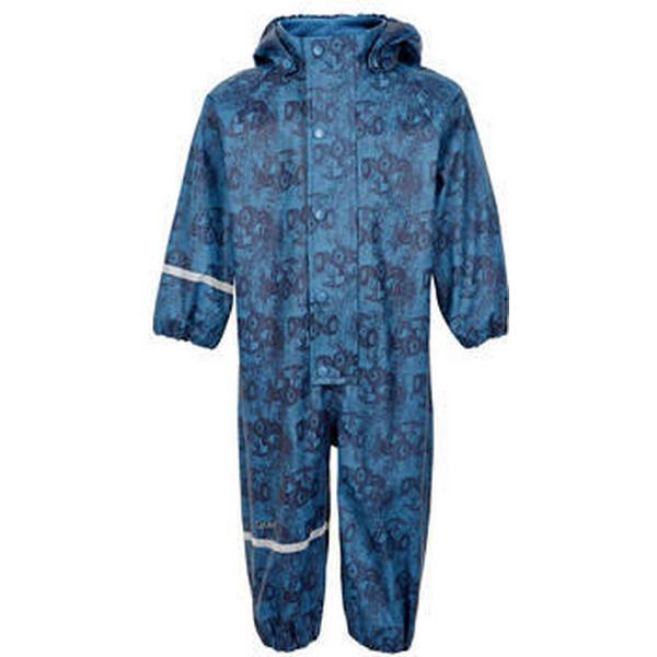 CeLaVi Rainwear Heldragt PU - Dry Blue (310143-7224)