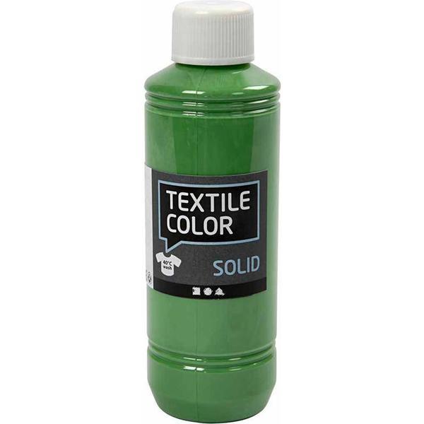 Textile Solid Brilliant Green Opaque 250ml