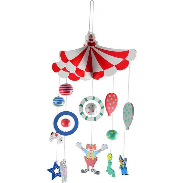 Magni Cirkus Mobile