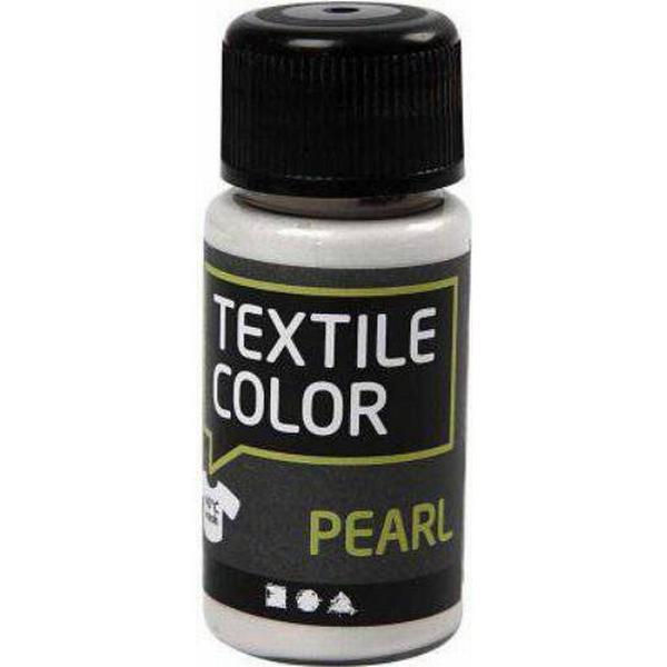 Textile Color Paint Pearl Base 50ml