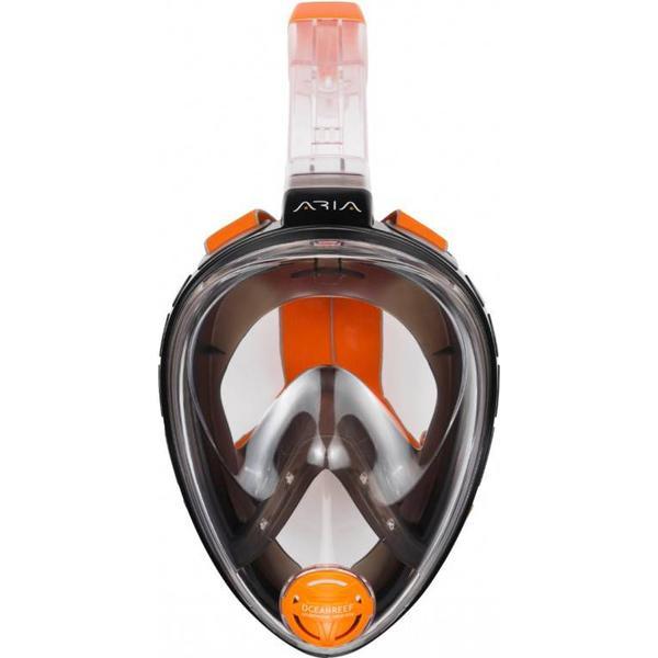 Oceanreef Aria Full Face Snorkel Set
