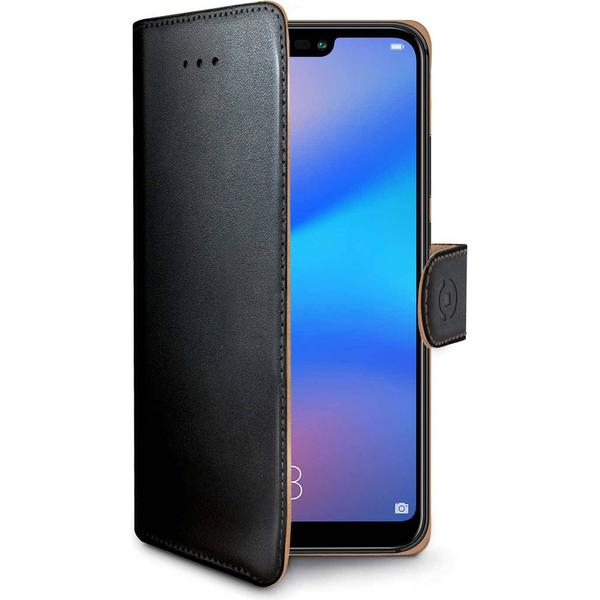 Celly Wallet Case (Huawei P20 Lite)