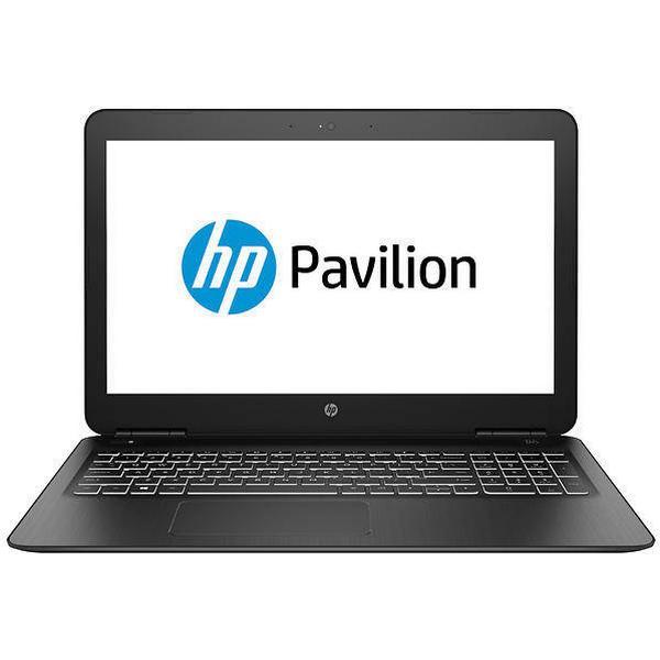 "HP Pavilion 15-cx0001no (4AT58EA) 15.6"""