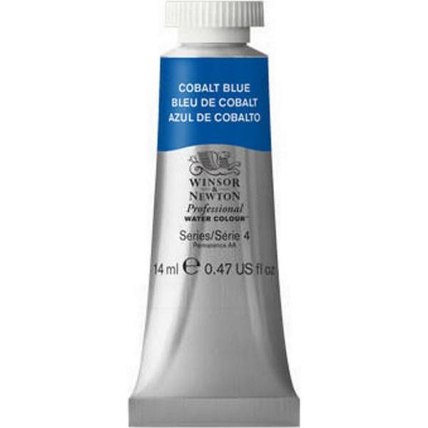 Winsor & Newton Professional Water Colour Cobalt Blue 14ml