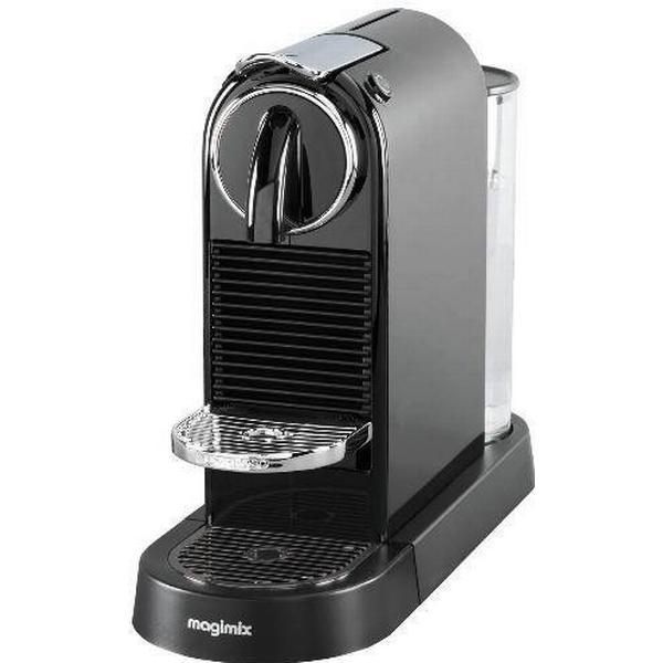 Nespresso Magimix CitiZ 11315