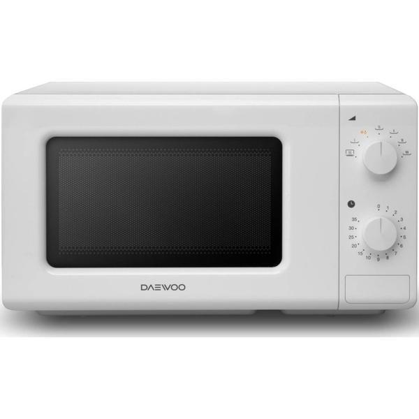 Daewoo KOR-6617W Vit