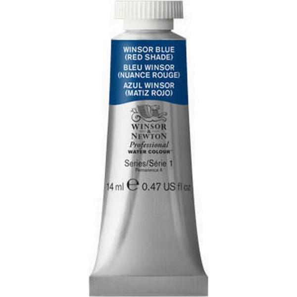 Winsor & Newton Professional Water Colour Winsor Blue 14ml