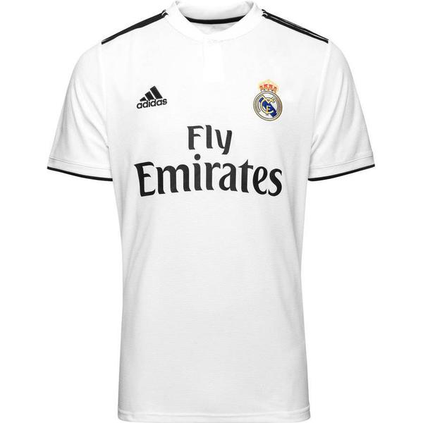 Adidas Real Madrid Home Jersey 18/19 Sr
