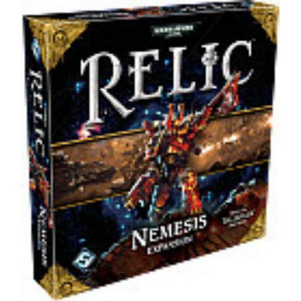 Fantasy Flight Games Relic: Nemesis