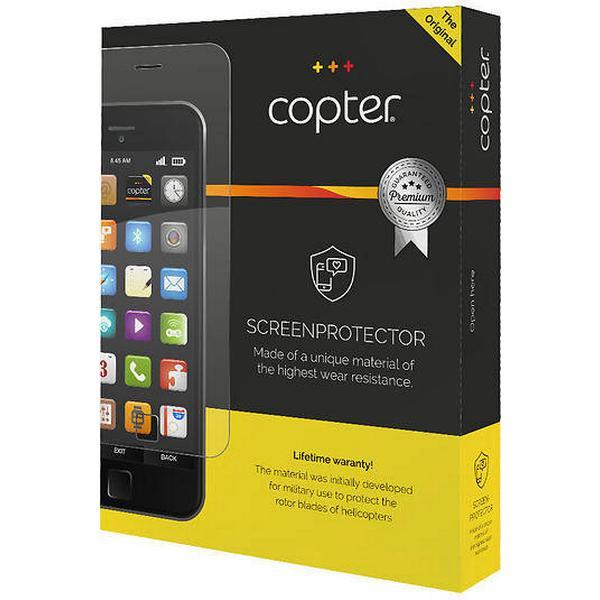 Copter Screen Protector (Xperia XZ2 Compact)