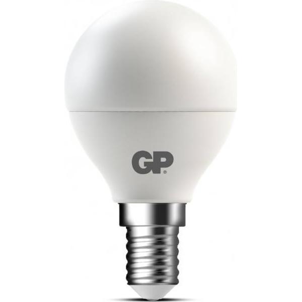 GP Batteries 472099 LED Lamps 6W E14