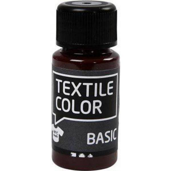 extile Color Paint Basic Aubergine 50ml