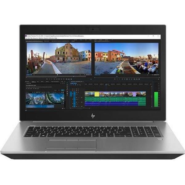 """HP ZBook 17 G5 (4QH18EA) 17.3"""""""