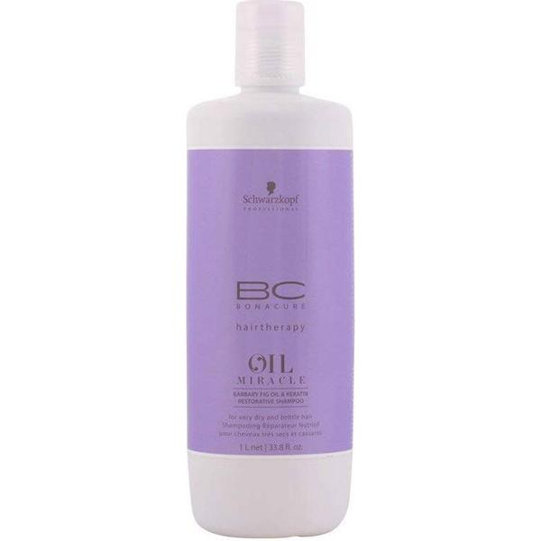 Schwarzkopf BC Oil Miracle Barbary Fig Oil-in-Shampoo 1000ml
