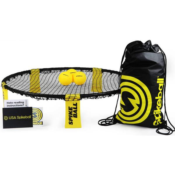 Spire Standard 3 Ball Kit