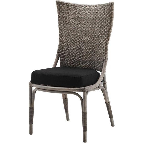 Sika Design Melody Armløs stol