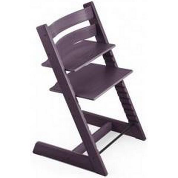 Stokke Tripp Trapp Chair Plum Purple