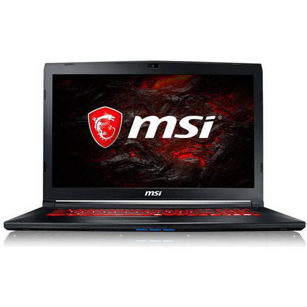 """MSI GL72M 7REX-1414UK 17.3"""""""