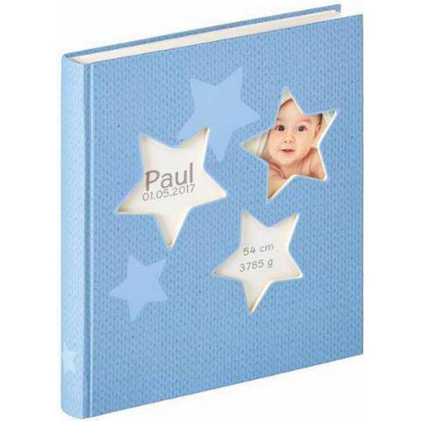 Walther Estrella Baby Album 50 28x30.5cm (UK-133)