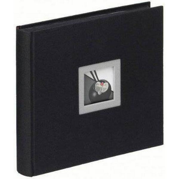 Walther Black & White Photo Album 50 26x25cm (FA-209)