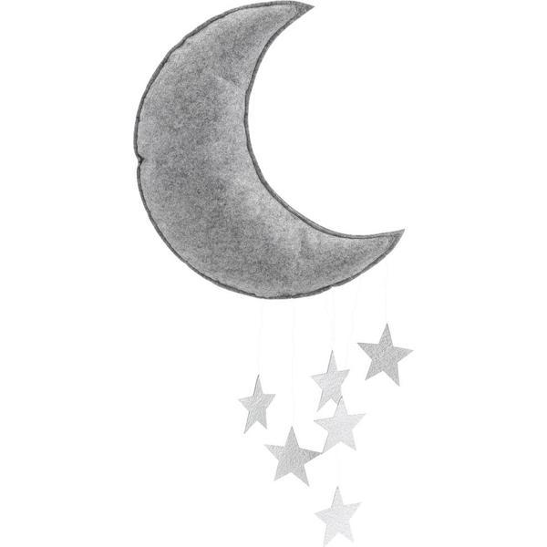 Konges Sløjd Moon Mobile Silver