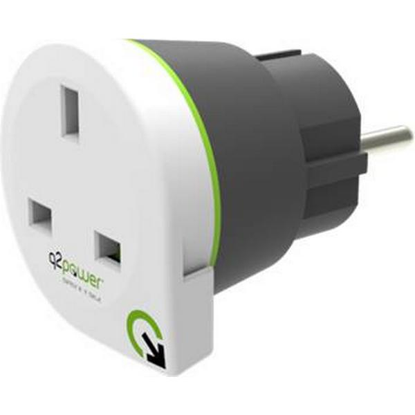 q2power UK to EU