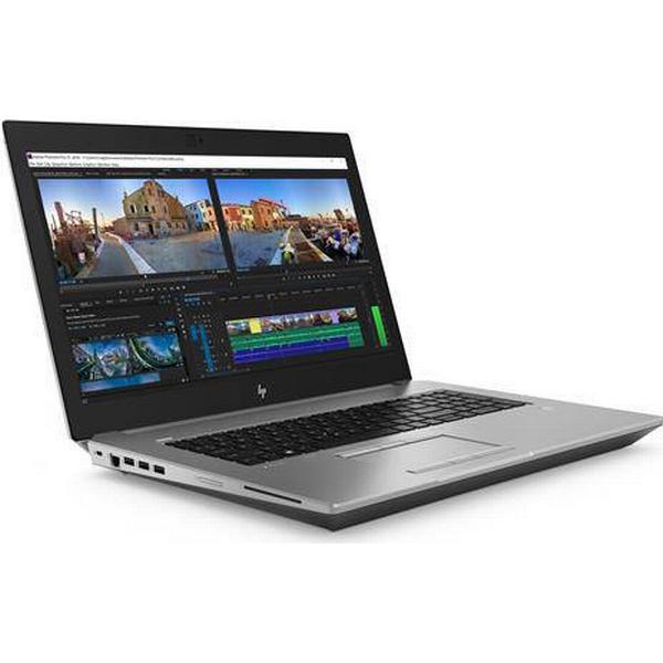 """HP ZBook 17 G5 (2ZC68EA) 17.3"""""""