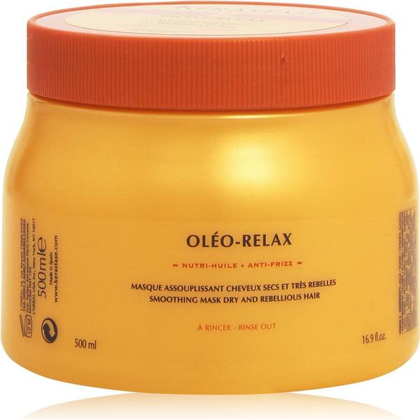 Kérastase Nutritive Oleo-Relax Masque 500ml