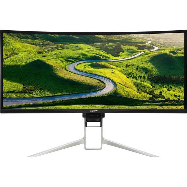 """Acer XR382CQK 37.5"""""""