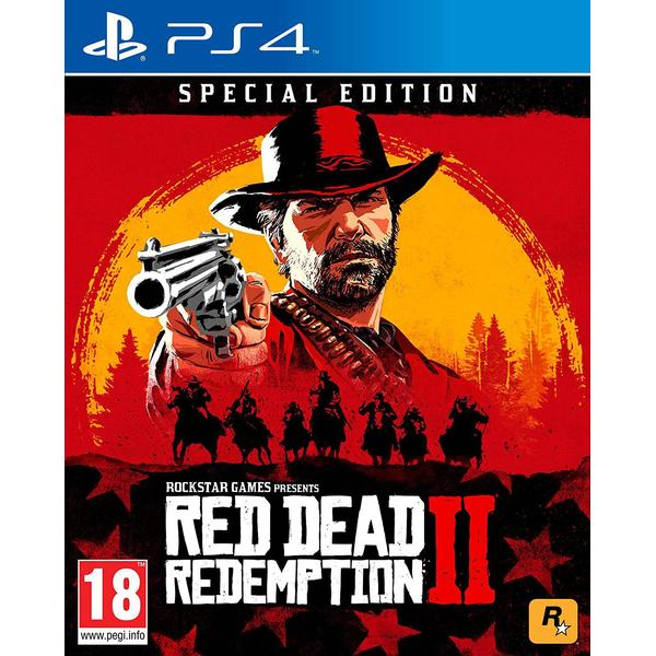 Red Dead Redemption II - Special Edition
