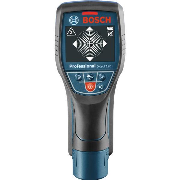 Bosch D-tect 120 (4x1.5Ah)