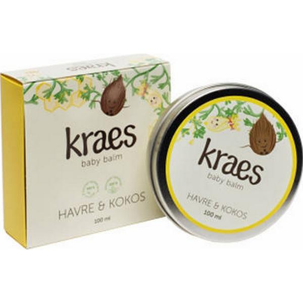 Kraes Baby Balm Havre & Kokos 100ml