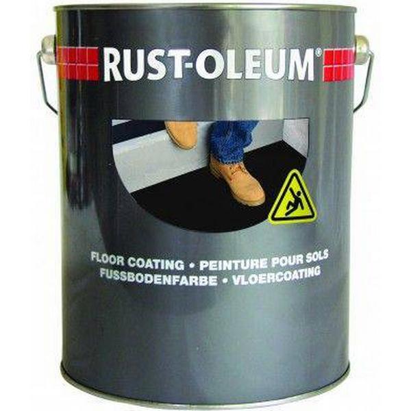 Rust-Oleum Supergrip 7100NS Anti Slip Floor Paint Black 5L