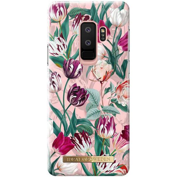 iDeal of Sweden Vintage Tulips Fashion Case (Galaxy S9 Plus)