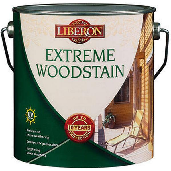Liberon Extreme Woodstain Brown 1L