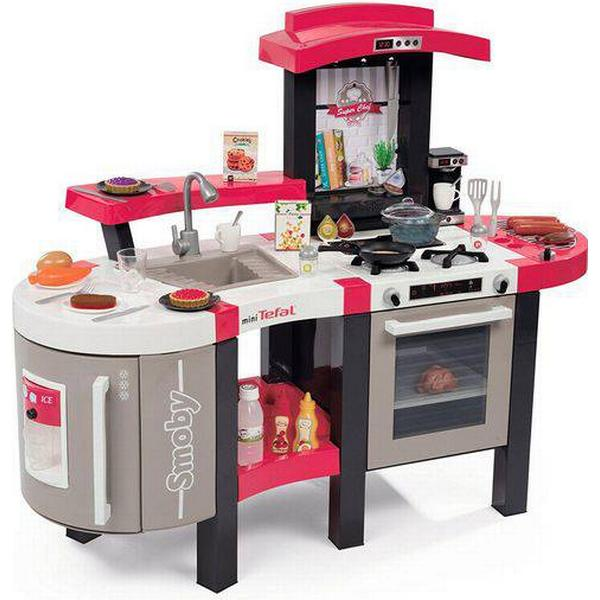 Smoby Tefal Super Didele Virtuve Chef Kitchen