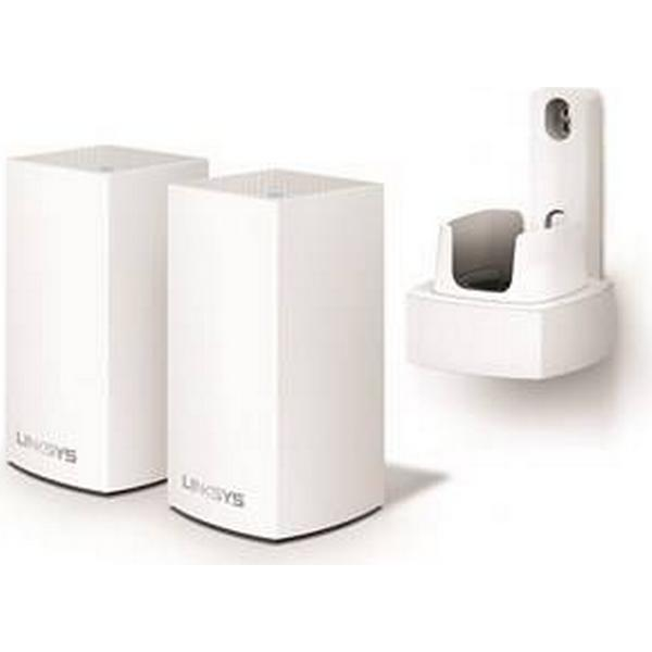 Linksys Velop VLP0102 (2-pack)