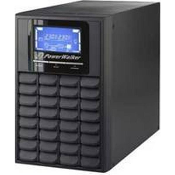 BlueWalker PowerWalker VFI 1000C LCD