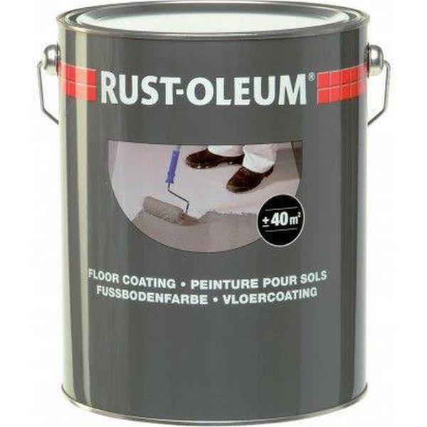 Rust-Oleum 7100 Floor Paint Grey 5L