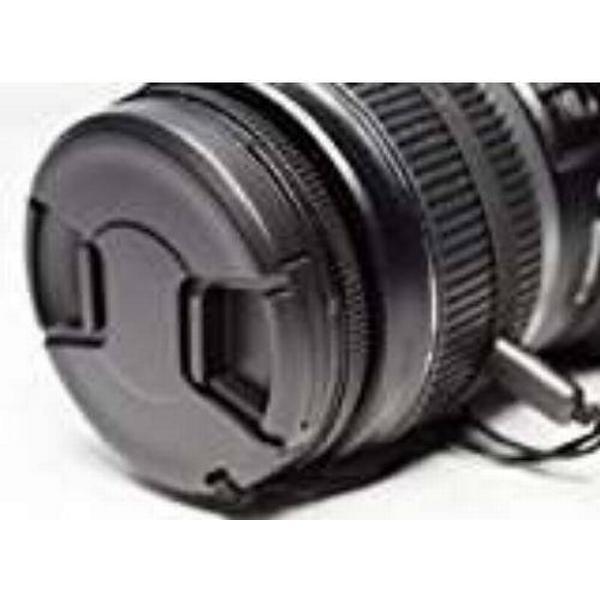 Braun Professional Lens Cap 52mm Frontdæksel