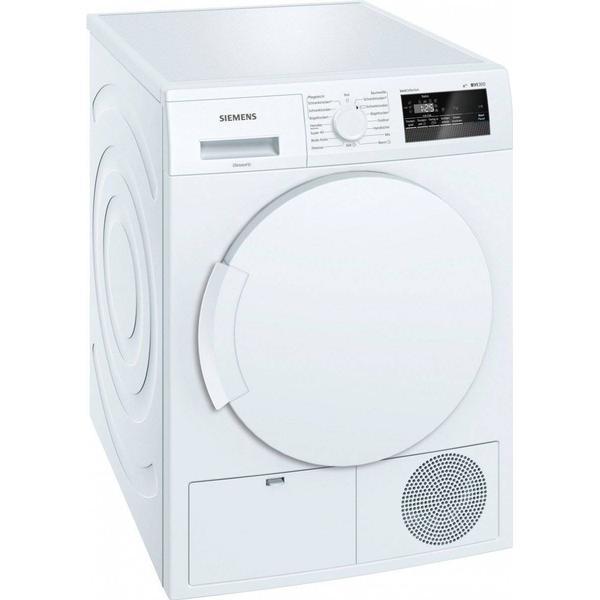 Siemens WT43H2G1 Hvid