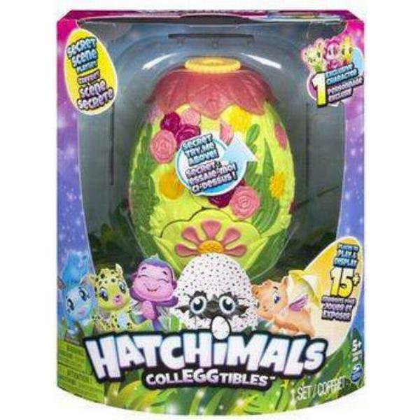 Spin Master Hatchimals Colleggtibles Secret Scene