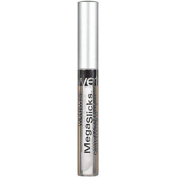 Wet N Wild Megaslicks Lip Gloss Crystal Clear