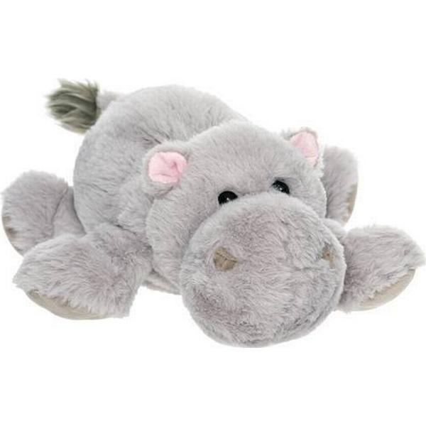 Teddykompaniet Dreamies Flodhäst 35cm