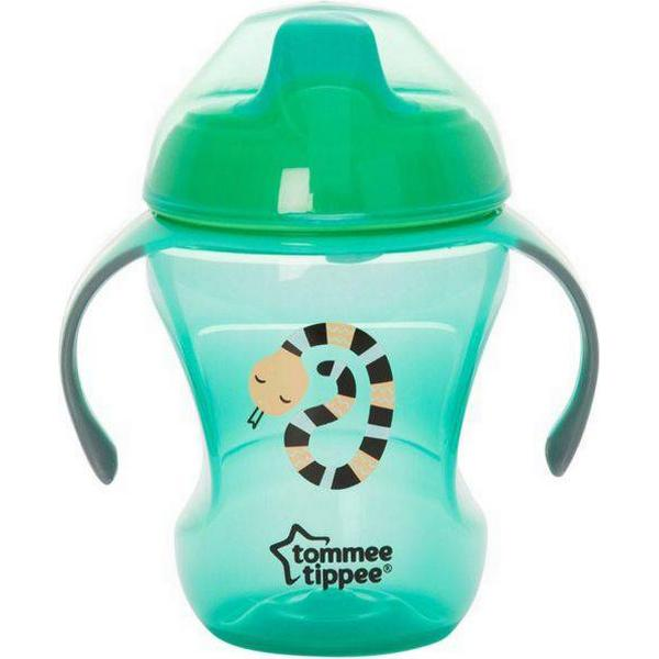 Tommee Tippee Explora Easy Drink Cup 230ml