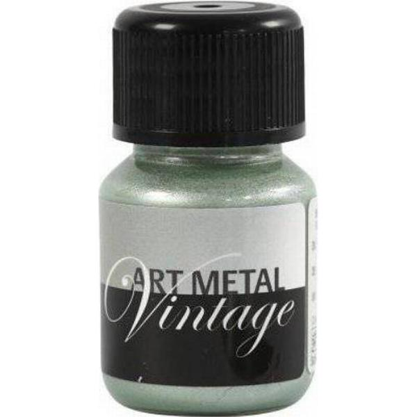 Schjerning Art Metal Vintage Pearl Green 30ml